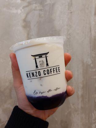 Foto 5 - Makanan di Kenzo Coffee oleh Mouthgasm.jkt