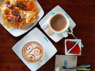Foto 4 - Makanan di Excelso oleh Amrinayu