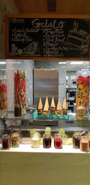 Foto 7 - Interior di Sana Sini Restaurant - Hotel Pullman Thamrin oleh Pengembara Rasa
