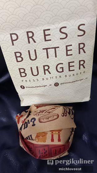 Foto review Press Butter Burger oleh Mich Love Eat 3