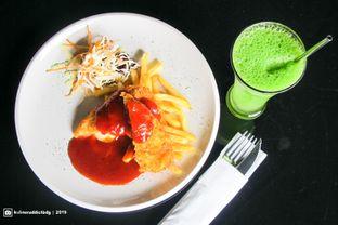 Foto - Makanan di Lava Java Coffee & Resto oleh Kuliner Addict Bandung