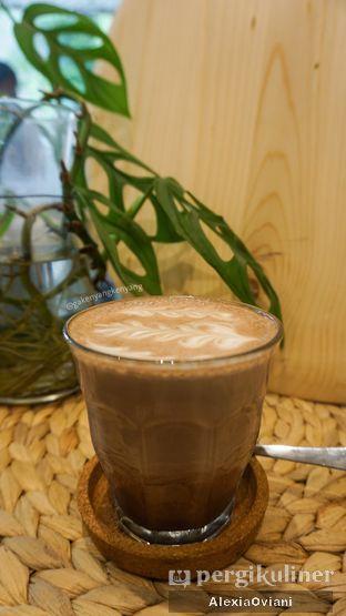 Foto review Bocca Lupo Coffee & Pizza oleh @gakenyangkenyang - AlexiaOviani 6