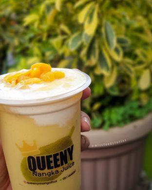 Foto 2 - Makanan di Queeny Mango Thai oleh @mizzfoodstories