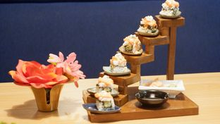Foto 5 - Makanan di Kamakura Japanese Cafe oleh Deasy Lim