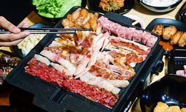 Gubhida Korean BBQ
