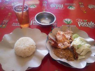 Foto 1 - Makanan di Ayam Gepuk Pak Gembus oleh Jef