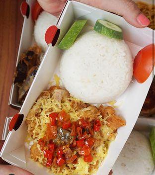 Foto 3 - Makanan di Geprek SAy By Shandy Aulia oleh Theodora