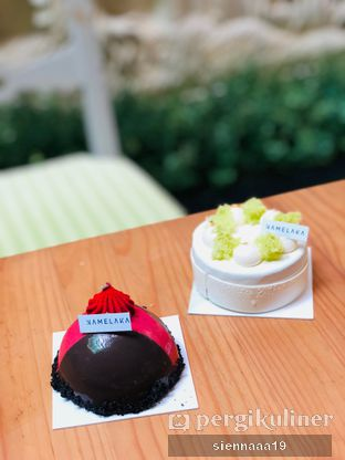 Foto 3 - Makanan di NAMELAKA oleh Sienna Paramitha