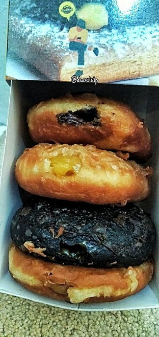 Foto review Donuthing oleh duocicip  4