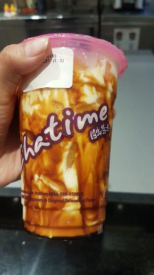 Foto review Chatime oleh Lid wen 1
