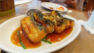 Foto 4 - Makanan(Tahu dengan Jamur Shimeji) di Imperial Kitchen & Dimsum oleh Komentator Isenk