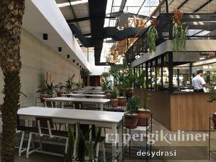 Foto 5 - Interior di Kafetaria oleh Desy Mustika