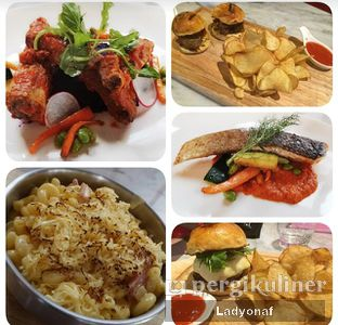 Foto 2 - Makanan di Bottega Ristorante oleh Ladyonaf @placetogoandeat
