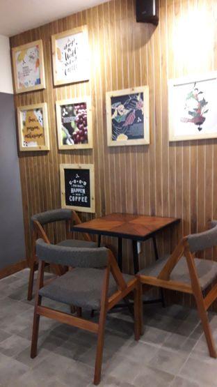 Foto 3 - Interior di Coffee Toffee oleh Nadia Indo