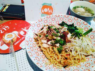 Foto - Makanan di Gopek Restaurant oleh @mamangcarimakan
