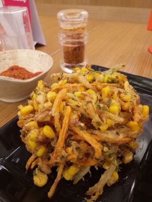 Foto 2 - Makanan di Tamoya Udon oleh Namira