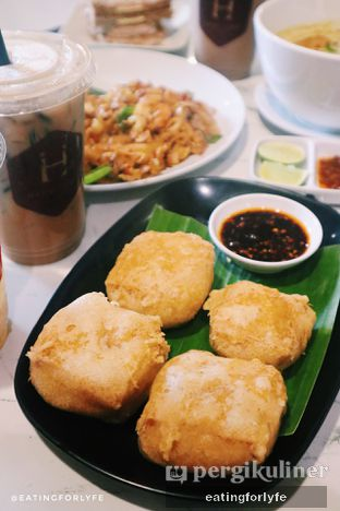 Foto review Hang Tuah Kopi & Toastery oleh Fioo | @eatingforlyfe 3