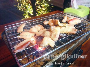 Foto review Tanpopo Jakarta oleh Han Fauziyah 6