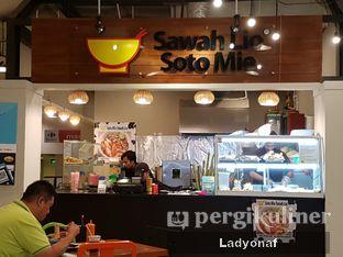 Foto 3 - Interior di Soto Mie Sawah Lio oleh Ladyonaf @placetogoandeat