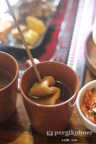 Foto 5 - Makanan di Mr. Musa oleh Selfi Tan