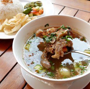 Foto 1 - Makanan di YuGo Restaurant - ARA Hotel oleh Eka Febriyani @yummyculinaryid
