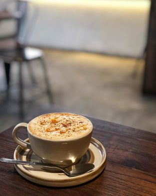 Cartenz Coffee & Kitchen, Tanjung Duren - Lengkap: Menu terbaru ...