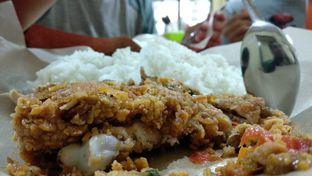 Foto 1 - Makanan(sanitize(image.caption)) di Ayam Geprek Bebas oleh Richard Rolanda