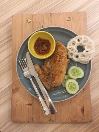 Foto Makanan di Melek Kopi
