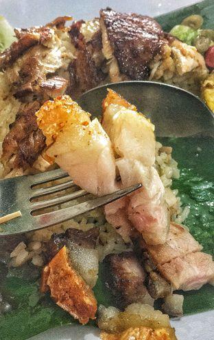 Foto 2 - Makanan di RM Yense oleh Nanakoot