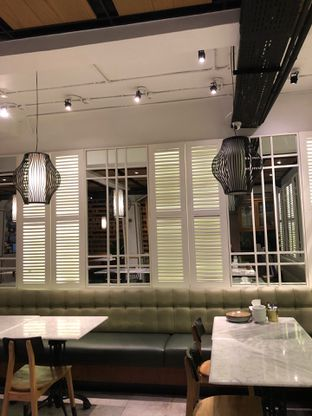 Foto 13 - Interior di Restaurant Baku Sayang oleh Mitha Komala