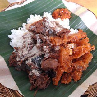 Foto - Makanan di May May Soto Kudus Dan Pecel oleh Pengembara Rasa