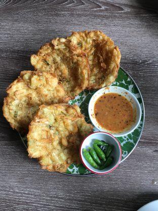 Foto 4 - Makanan(Bala-Bala) di Warung Bogor oleh RI 347 | Rihana & Ismail