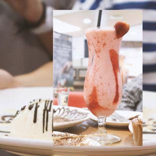 Foto 3 - Makanan di Chocola Cafe oleh bukan.anak .kos