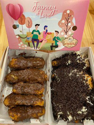 Foto 3 - Makanan di Pisang Goreng Djakarta oleh Levina JV (IG : levina_eat )
