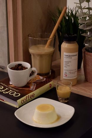 Foto 1 - Makanan di Tanagodang Coffee oleh yudistira ishak abrar