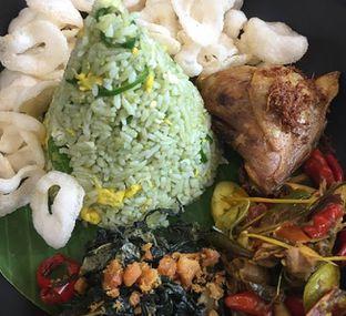 Foto 1 - Makanan di Aromanis oleh @duorakuss