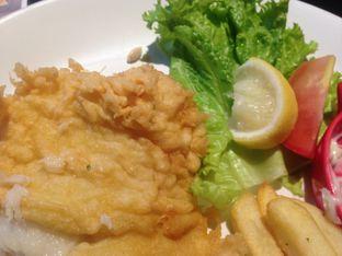 Foto - Makanan di Games On Cafe oleh Ratnamelia04