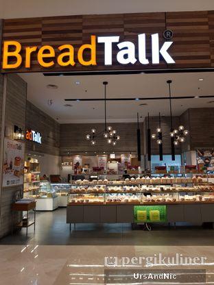 Foto review BreadTalk oleh UrsAndNic  2