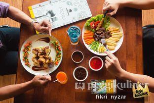 Foto review Haryono Kitchen Drink Station oleh Fikri Nyzar 3