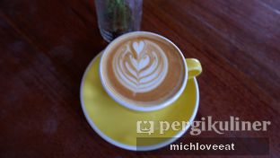 Foto 12 - Makanan di Conversations Over Coffee (COC) oleh Mich Love Eat