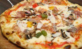 Sapori Italian Restaurant - Fairmont Jakarta