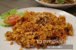 Foto 2 - Makanan(HKC Special Fried Rice) di Hong Kong Cafe oleh UrsAndNic
