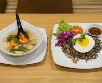 Foto Makanan di Thai Xtreme
