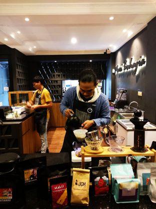 Foto review Magia Coffee oleh Ika Nurhayati 9