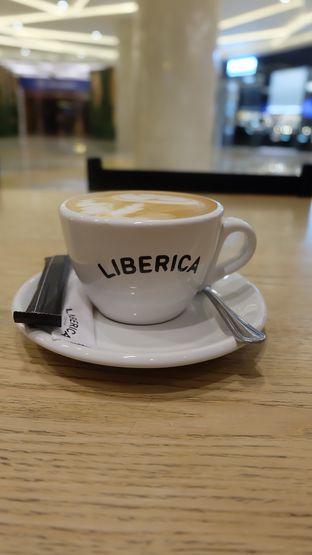 Foto 2 - Makanan di Liberica Coffee oleh Dwi Kartika Bakti
