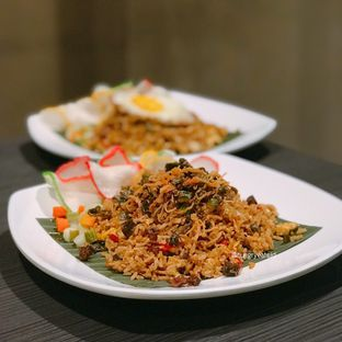 Foto review Nasi Goreng Militer oleh HUNGRYEATS.ID  1