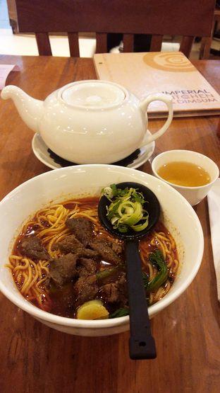 Foto review Imperial Kitchen & Dimsum oleh endah putri 1