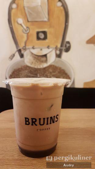 Foto 2 - Makanan(chocolate iced coffee) di Bruins Coffee oleh Audry Arifin @makanbarengodri