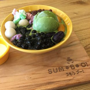 Foto review Sumoboo oleh Yessica Angkawijaya 2