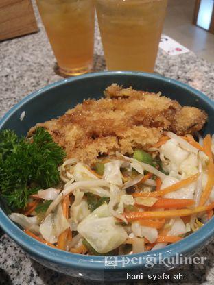 Foto review Ichiban Sushi oleh Hani Syafa'ah 2